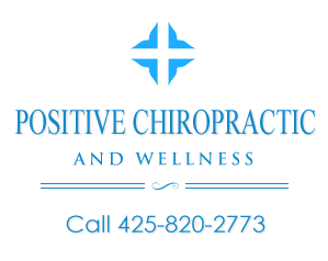 Positive Chiropractic And Wellness